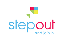Stepout and join in